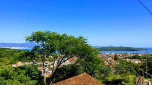 Residence Colina Mar, Ferienhäuser  Portobelo - big - 9