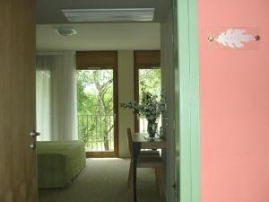 Hôtel Les Esclargies, Hotel  Rocamadour - big - 25