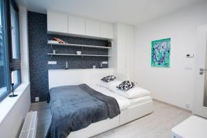 Bleisure Apartments & Spa - Prag