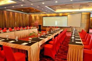 Quest Hotel Semarang, Отели  Семаранг - big - 27