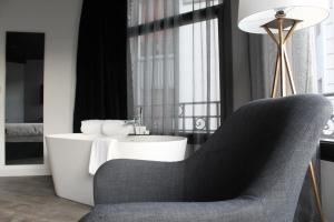 Hotel Tayko Bilbao (17 of 106)