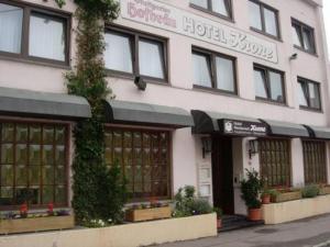 Hotel Krone - Aidlingen