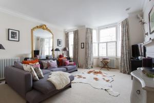 Shalcomb Street - Kensington
