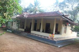 Auberges de jeunesse - Paravarakath garden