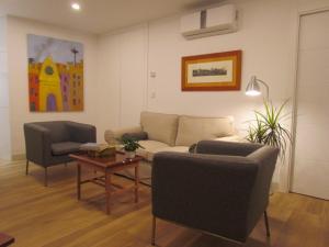 Apartamento La Hiedra
