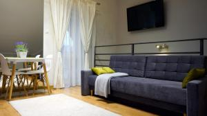 Apartament Bakossa