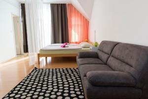 Vila Šiftar, Guest houses  Moravske-Toplice - big - 2