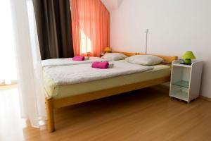 Vila Šiftar, Guest houses  Moravske-Toplice - big - 3