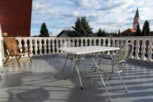 Vila Šiftar, Guest houses  Moravske-Toplice - big - 6