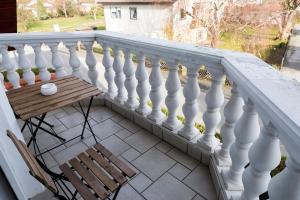 Vila Šiftar, Guest houses  Moravske-Toplice - big - 35
