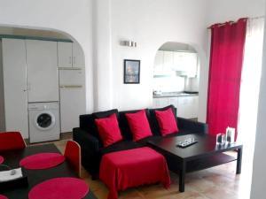 Apartment Carretera del Faro, San Sebastian de la Gomera - La Gomera