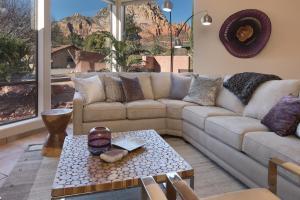 obrázek - Luxurious Red Rock Vista Villa