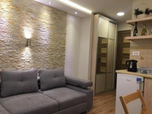 YelaYeti Apartments