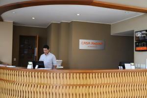 Casa Andina Standard Chincha.  Foto 17