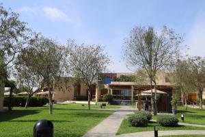 Casa Andina Standard Chincha.  Foto 13