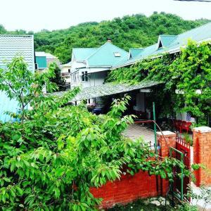 Beliy Parokhod Guest House - Shepsi