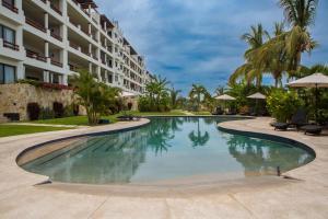 Alegranza Luxury Resort - All Master Suite, Üdülőtelepek  San José del Cabo - big - 52