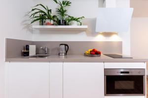 Designer Loft Apartment in Delft City Center, 2611 PK Delft