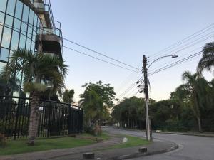 apartamento d ferias 180m - Recreio dos Bandeirantes