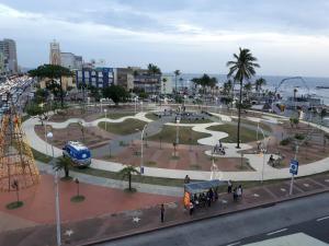 Madison Plaza - Praia do Forte
