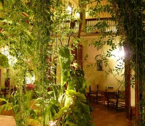 Dar El Calame, Riad  Marrakech - big - 53