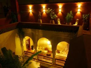 Dar El Calame, Riad  Marrakech - big - 52