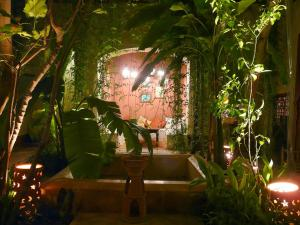 Dar El Calame, Riad  Marrakech - big - 51