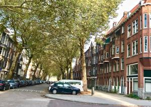 obrázek - Bed and Breakfast Rotterdam