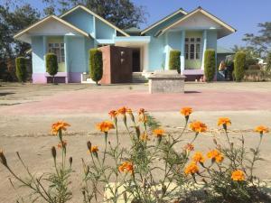 Auberges de jeunesse - Eco Heritage Villa