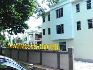 Yangon Airport Hotel