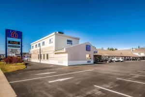 Motel 6-Moncton, NB