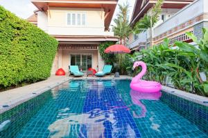 obrázek - Nai Harn Phuket Orchard Villa