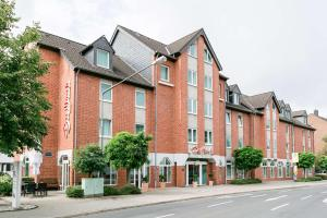 Best Western Hotel Breitbach - Ratingen