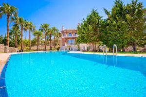 obrázek - Luxury Villa Kissos with private swimming pool