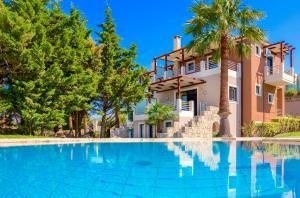 obrázek - Luxury Villa Myrtia with private swimming pool