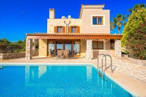obrázek - Luxury Villa Rodia with private swimming pool