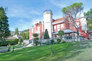 Villa Bottacin - Padriciano