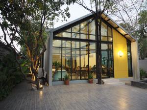 Warila Hotel - Ban Bang Prong