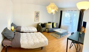 Location gîte, chambres d'hotes Appartement Saint-louis Centre dans le département Haut Rhin 68