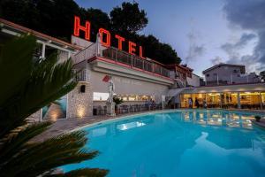 Hotel Orizzonte Blu - Tropea