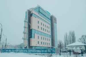 Laguna Lipetsk Hotel - Novolipetsk