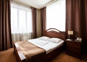 Hotel Lazurny Bereg - Shchukino