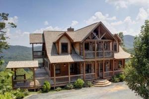 The Lodge - Блу-Ридж