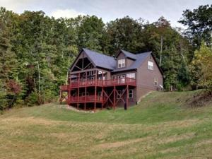 Southern Cross Lodge - East Ellijay