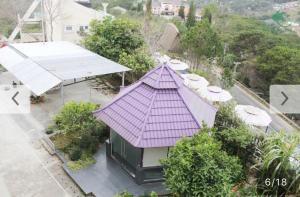 Dalat Hill Fog Apartments - Ấp Ða Lợi