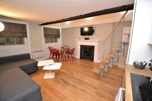 Loft Piccadilly Circle Apartment - St James's
