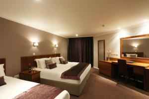 Stoke by Nayland Hotel, Golf & Spa (15 of 51)