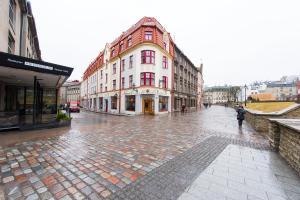Vip Old Town Apartments, Appartamenti  Tallinn - big - 56