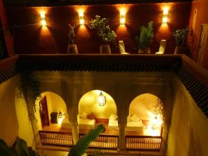Dar El Calame, Riad  Marrakech - big - 47