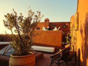 Dar El Calame, Riad  Marrakech - big - 45
